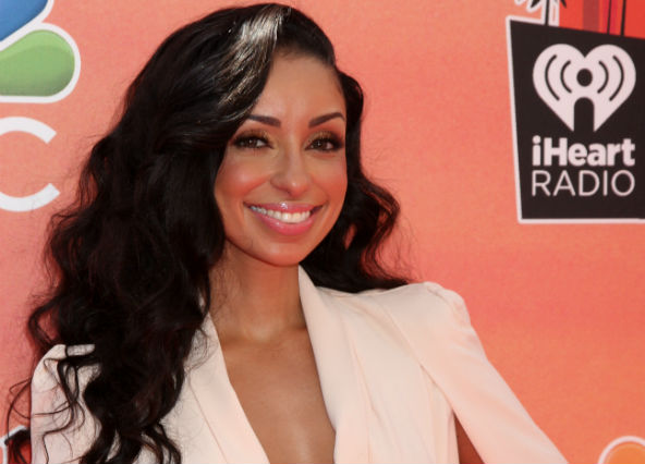 Mya challenges herself with vegan and vegetarian diets