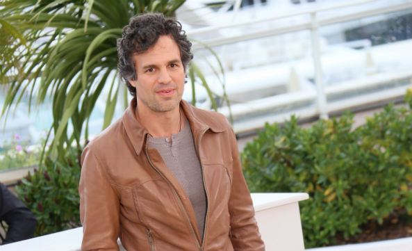 Actor and environmentalist Mark Ruffalo took to his Twitter to urge businesses to go one hundred percent renewable.