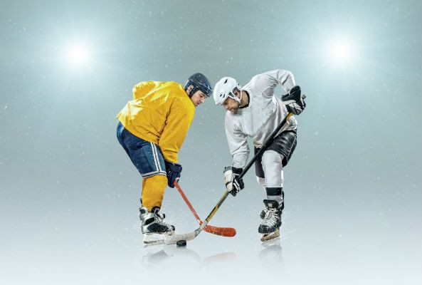 The National Hockey League will become the first professional sports league to offset its entire carbon footprint.