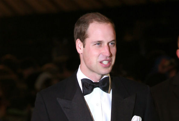 Prince William has kicked off his three-day visit to New York City by addressing wildlife trafficking to the World Bank.