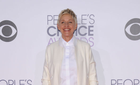 Vegan Ellen DeGeneres recently launched a footwear line that will feature leather shoes, and, naturally, animal lovers are upset.