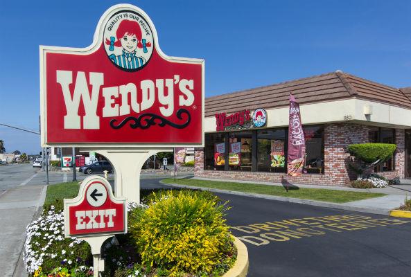 wendy's bans soda in kids menu