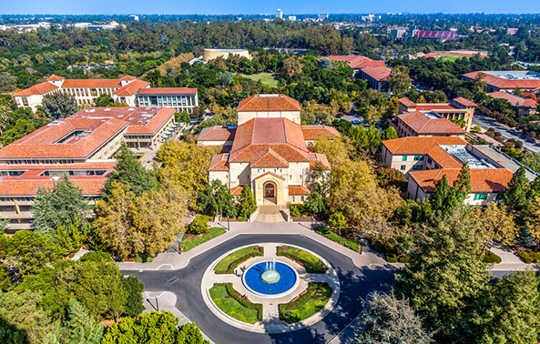 Stanford Voted Best University For Vegan Students Ecorazzi