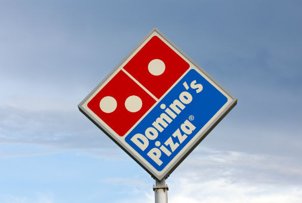 Domino's stockholders have rejected PETA's proposal to add vegan options to its menu.