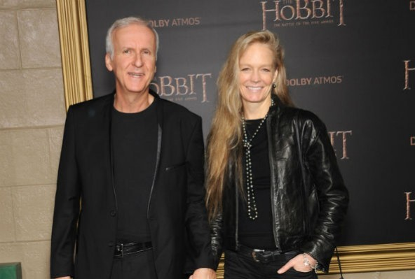 Director and outspoken environmentalist James Cameron opens up about veganism.
