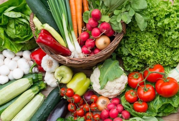 Just another reason to eat vegan: a new study has found that a plant-based diet may ease the nerve pain that can come with diabetes.