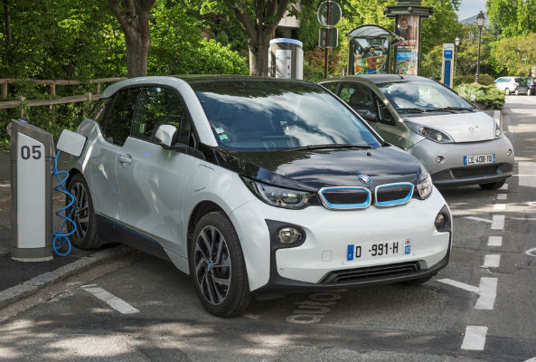 bmw will sell only electric vehicles by 2025