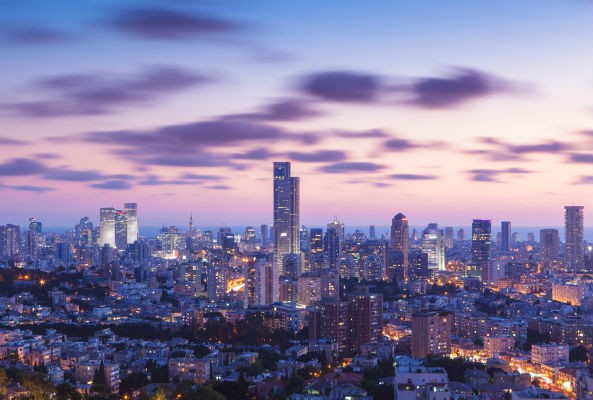 tel aviv named top destination for vegan travelers