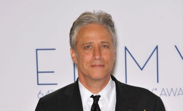 "Jon Stewart recently discussed his retirement plans with his ""Daily Show"" audience, which includes running an animal sanctuary on his new farm."