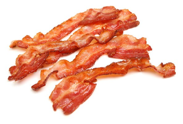 Before you reach for more bacon, consider this: the World Health Organization recently discovered eating processed meat can lead to bowel cancer.