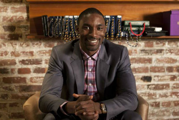Ben Gordon, of the Golden State Warriors, went vegan earlier this year and, like many vegan athletes before him, felt his energy increase as a result.