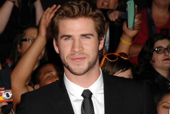 liam hemsworth is vegan