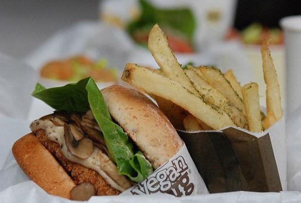 new vegan burger restaurant to open in san francisco