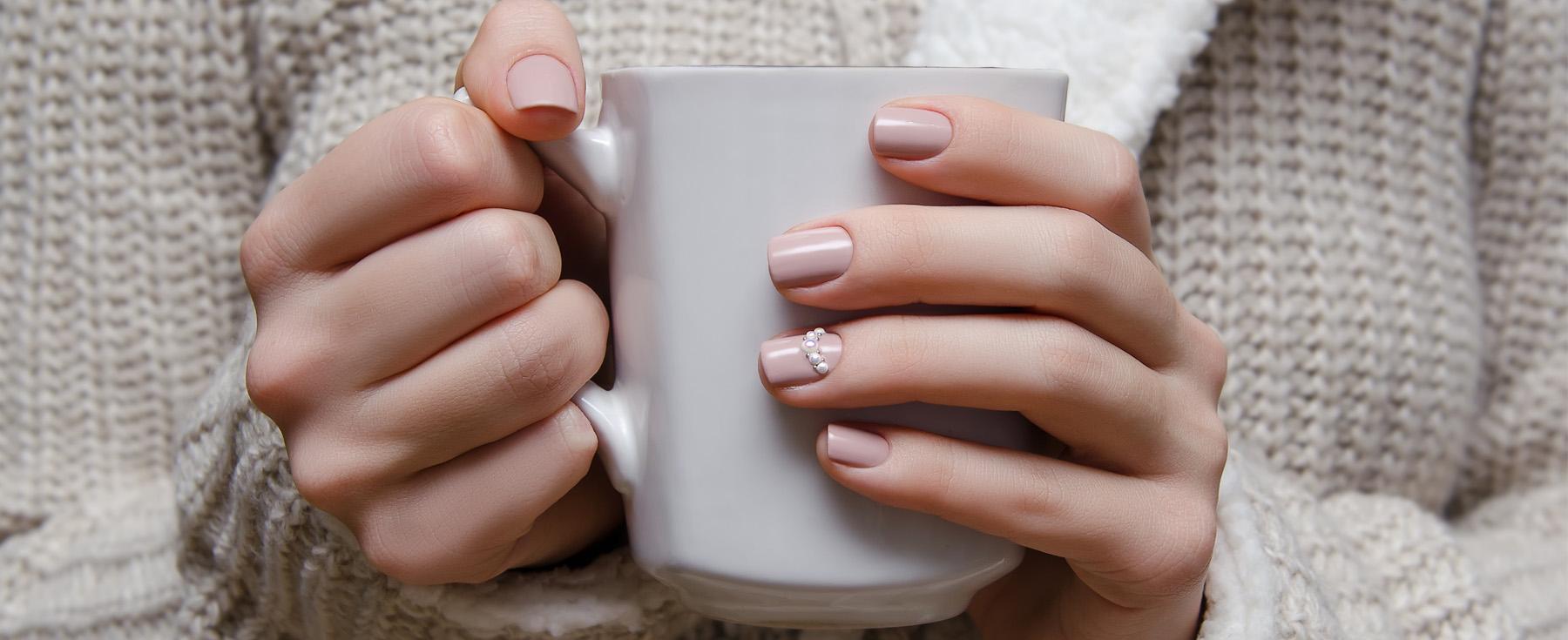 Hey Twinkle-Toes, Here\'s Some Vegan Nail Polish! : Ecorazzi