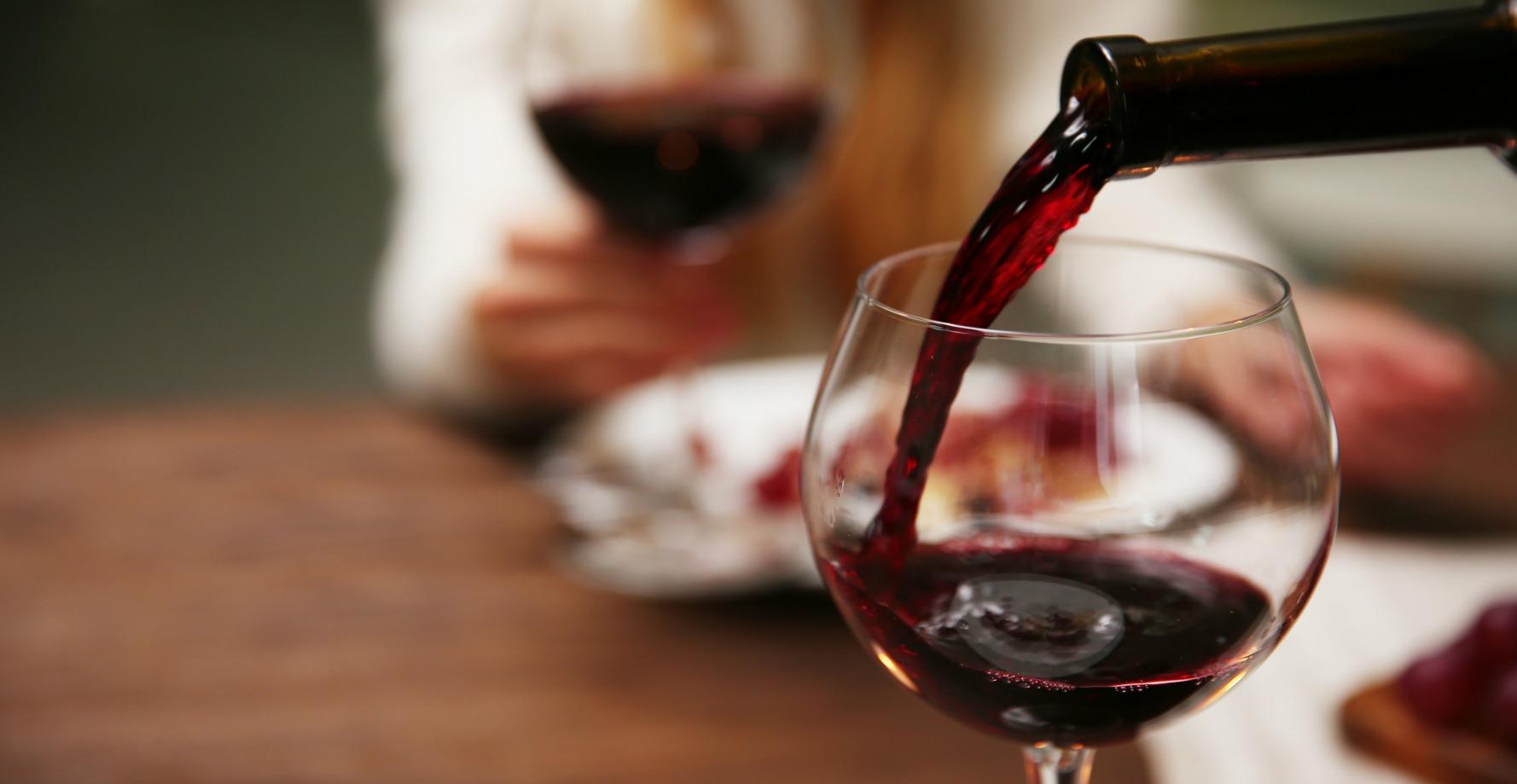 Maynard James Keenan of Tool owns a winery- and it's vegan