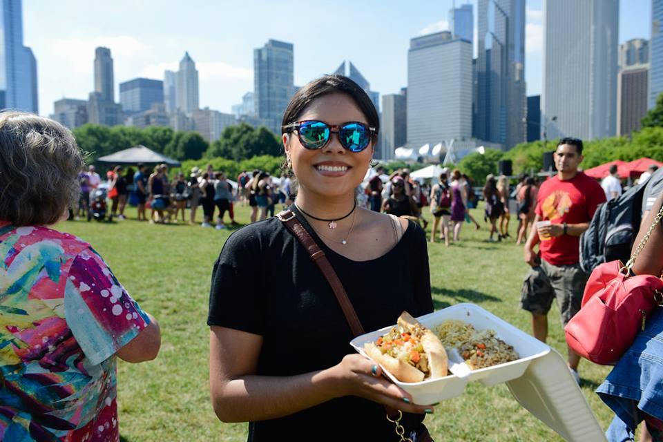 Vegan Food Festival Randall S Island